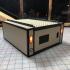GH Scaler Trailer - Overland Utility Box image