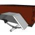 GH Scaler Trailer - Square Fenders image