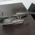 Star Trek USS Enterprise NCC 1701 image