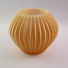 Picture of print of Sol vase