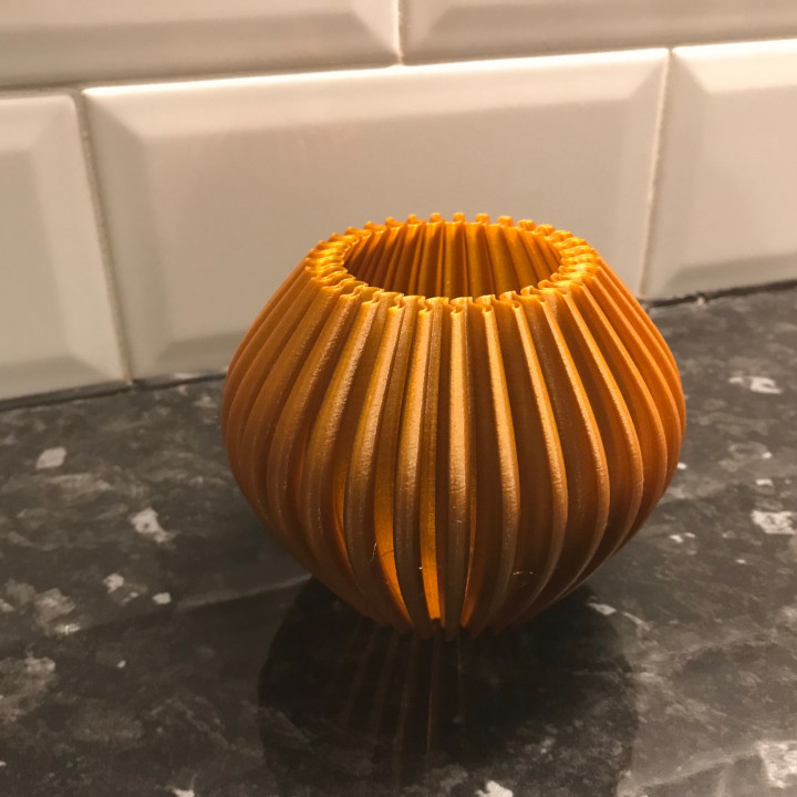 Sol vase