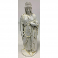 Picture of print of Zenobia in Chains