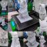 Laboratory Mouse print image
