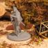 Catfolk Ranger image