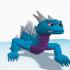 Goshe #Tinkercharacters image