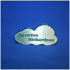 Joyful Cloud print image