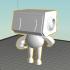 cute robot image