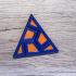 Triangle Puzzle image