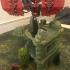 War Hammer Objective Marker image