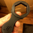 34 mm Stubby Wrench for Faucet image