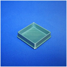 Picture of print of profile cap 50x50mm