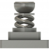 trophy for the MMF design challenge image