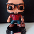 Funko Pop Guitarra con Barba image