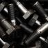 PERNO HEXAGONAL ESTRUCTURAL ASTM A-325 image
