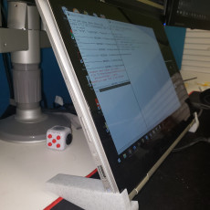 HP X360 Laptop Stand