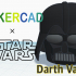 Simple Darth Vader with Tinkercad image