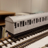 LNER quint-art carriages (1:76 scale) image