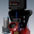 G Core E3D V6 hotend mount image