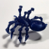 Copy of Spider #balljoint 32 connections image
