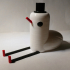 Mr. Hat #TinkerCharacters image