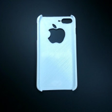 Picture of print of Copy of Iphone 7 case with name