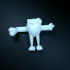 Meh is artist birb ('-') #Tinkercharacters image