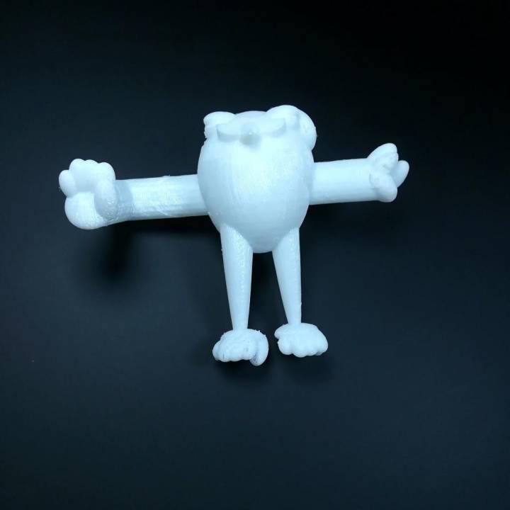Meh is artist birb ('-') #Tinkercharacters