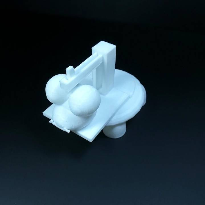 Turtle Printer