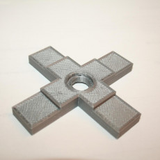 Picture of print of spinner for beginners