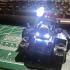 Tiny Slug - FPV RC Tiny Trak with LED lights image