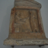 Funerary stele of Reina image
