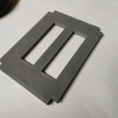Picture of print of Arduino Uno case by D