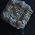 Brick with Mythological Beast image
