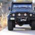 Defender Spectre Winch Bumper - RC4WD image