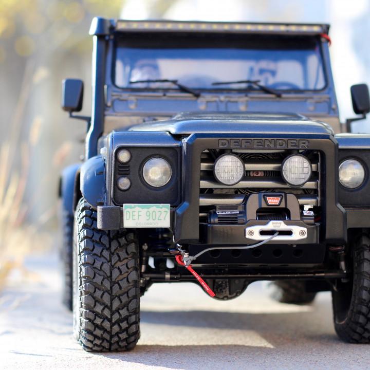 Top 10 Best RC Car Designs to 3D Print Now! - MyMiniFactory Blog