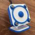 Mini Tabletop Speaker image