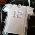 Tom Brady Keychain - Patriots image