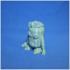 Sandy Sloth print image