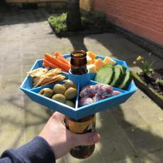 Food Platform for beer