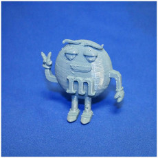 Picture of print of #TinkerCharacters @myminifactory @tinkercad
