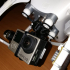 DJI Phantom 2 gimbal mount image