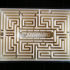 The Shining, Maze Labyrinth - overview image