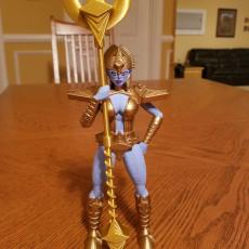 Queen BoJo #Tinkercharacters