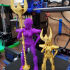Queen BoJo #Tinkercharacters image