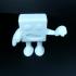 Jungko Junco Abababa #TinkerCharacters print image