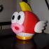 Cheep Cheep Multicolor - Mario Odyssey image