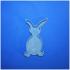 Easter Planter print image