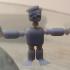 Mr. Strange #Tinkercharacters image
