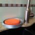 Oval Sponge Dish image
