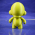 #Tinkercharacters Munny Blank image